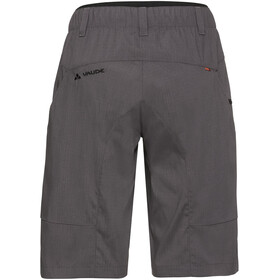 VAUDE Krusa Shorts Damen iron